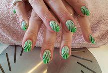 Nails Nails Nails!!! / InStyle Nails