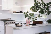 Cozinha   Kitchen / Cozinhas lindas, inspiradoras, e super diferentes... Vemos por aqui!