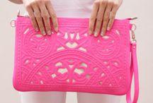 Bag / Une de mes addictions....les sacs!!!