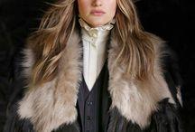 Ralph Lauren / Top luxury fashion trends by Ralph Lauren