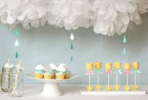 Party Ideas / by Christina Hedges