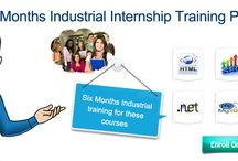 6 Months Internship Programs PHP / #Itutorial is among the IT Companies providing six(6) months #industrial training and #internship programs in PHP development Noida for MCA, B.Tech student's.