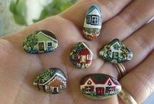 Tiny meighbourhood
