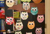 Classroom  ideas & decorating