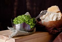 Dinner time - Sauces / Spice mixes / Dips / by Vanessa Kuo