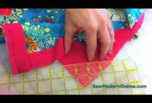 quilts: binding