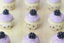 Cupcake -recipes- / by Nathalie DeSousa