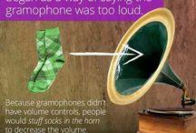 Origins of idioms