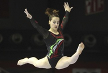 Artystic gimnastic