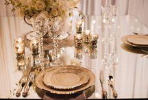wedding design 2013 new trends: colors, décor, theme