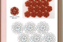 Diagramas de crochet
