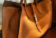 Bags I find beautiful