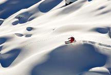 Skiing / Ski fun