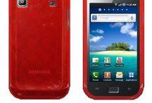 Samsung Galaxy SL Covers