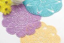 crochet pattern five