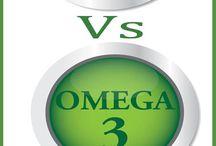 omega 3&6