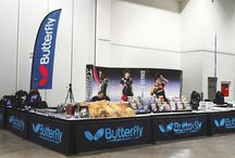 2013 U.S. National Table Tennis Championships / Photos from the 2013 US National Table Tennis Championships