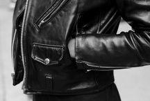 Leather/bboy
