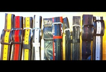 INNERTUBE  / bags made with tubes of cars, bicycles and tractors! can be found on the facebook page LOLLO AUS100%!