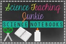 Interactive Science Notebooks / Interactive Science Notebooks