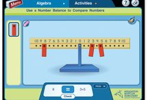 Patterning & Algebra