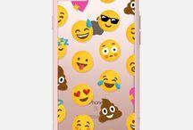 accesorios de emojis