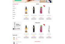 AP SKIN CARE SHOPIFY THEME / Ap Skin Care is a perfect Shopify theme for Beauty Care Shop, Cosmetics Shop , Spa etc. The theme comes with super flexible layout system that is powered with the best Ap Shopify Framework to build layouts in some simple clicks. Demo: http://apollotheme.com/demo-themes/?product=ap-skin-care-shopify-theme Download: http://apollotheme.com/products/ap-skin-care-shopify-theme/