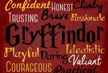 Hogwarts School Houses