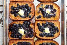 Breakfasts / by Donna Melcher