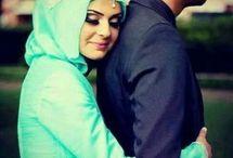 Wife Husband Love