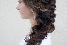 Purdy Hair