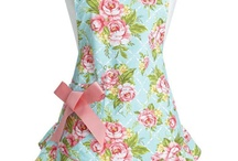 Aprons / by Pat Raines
