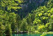 Resmål-Schweiz-Österrike