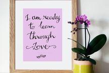 Happiest Now: LOVE / http://www.happiestnow.com/