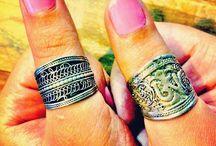 ~ Silver & Gems ~