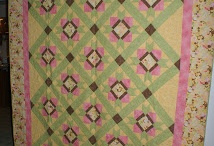 Customer Quilts / Quilting Affections has longarm Services, for more information visit your website, http://www.quiltingaffection.com/quilting_services/