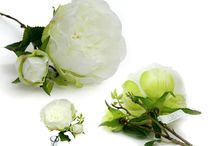 Artificial Silk Flowers and Foliage / silk flowers, artificial flowers and foliage