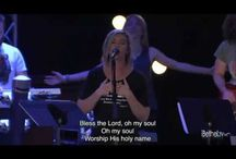 Worship His Holy Name / by Misty Wagner