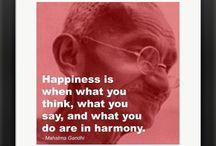 Words of Wisdom We Love