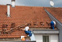 Roof Repair / All about Roof Repair