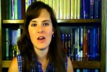 Video Lessons For Writers