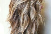 ..my hair!!