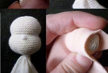waldorfskie lalki