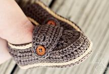 Knitting / by Kay Jones
