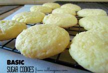 Favorite Recipes / by Amanda Doyle