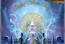 Mandalas e Geometria Sagrada