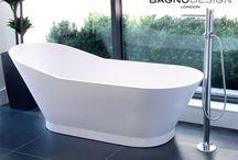 Inspiration by BAGNODESIGN / Inspirations by BAGNODESIGN. Inspiracje wnętrz łazienek zaczerpnięte z firmy BAGNODESIGN #bathrooms #bath #showers #shower #interior #design #łazienki #wanna #umywalka #prysznic #inspiracje #wnętrza