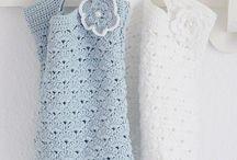 Crochet bags / Bolsas tejidas
