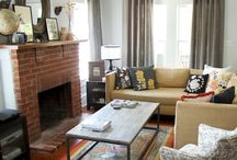 Home Ideas / by Kammy Harris