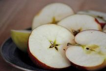 Apples Of My Eye / by Colleen Marquez